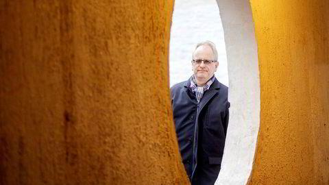 Filosof Henrik Syse ser absolutt ingen etiske problemer med drømmeseminaret til påtroppende oljefondsjef Nicolai Tangen.