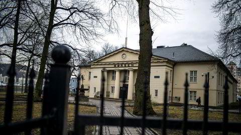 De siste ti årene har Oslo Børs i gjennomsnitt steget marginale 0,2 prosent i november.