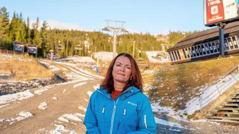 Gudrun Sanaker Lohne, turistsjefen i Trysil, forbereder reiselivet på en knalltøff vinter uten utlendingene som i en normalsesong utgjør åtte av ti gjester.