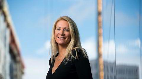 Julie Brodtkorb er sjef i Maskinentreprenørenes Forbund. Nå får hun dessuten bijobb i Norges Bank.