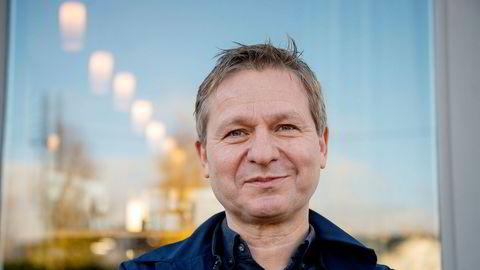 Pål Ringholm er analysesjef i Sparebank 1 Markets. Han tror USA-valget vil kunne påvirke Oslo Børs i stor grad.