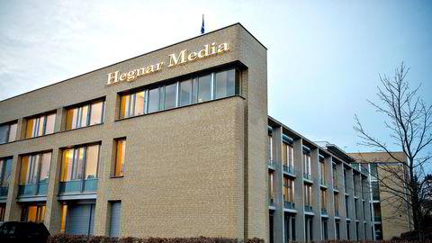 Hegnar Media har kontorer i Hoffsveien 70 ved Smestaddammen i Ullern bydel.