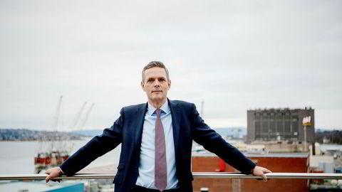 Bjarne Schieldrop, råvareanalysesjef i SEB, venter spent på hva Russland foretar seg på Opec+-møtet fredag.
