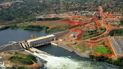 Det statseide kraftkonsernet SN Power har kjøpt opp dette vannkraftverket i Uganda. Bujagali er Ugandas og et av Afrikas største vannkraftverk i Bujagali, sentralt i Uganda, hvor elven renner ut i Victoriasjøen.