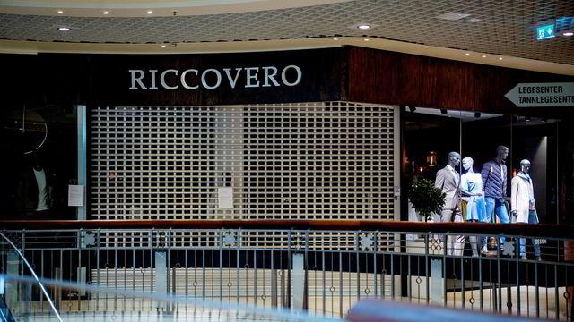 Kleskjeden Ricco Vero er konkurs: – Siden 12. mars har vi tapt om lag 10 millioner i omsetning