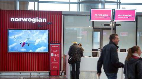 Norwegian gjør endringer i ruteprogrammet som følge av koronaviruset. Sent fredag kveld ble det klart at flyvningene til og fra Nord-Italia kanselleres.
