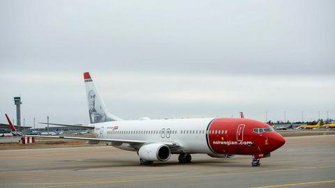 Norwegian begjærer oppbud i datterselskaper, og kvitter seg med over 1500 piloter.