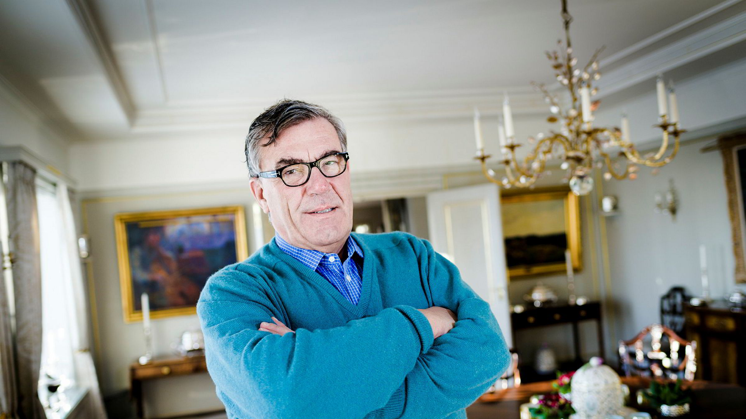 Stein Erik Hagen opprettet Nordens største spa- og velværesenter i 2014. Siden den gang har han tapt 103 millioner kroner på The Well. Det hindrer ikke milliardæren i å utvide spasenteret med hotellvirksomhet.