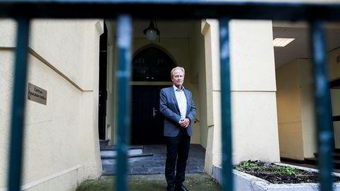 – Ut fra slik saken lå an i lagmannsretten mener jeg det som var mulig å oppnå, nå er oppnådd, sier Per Danielsen, forsvareren til den tidligere banksjefen i Vang Sparebank, Sturla Pettersen.
