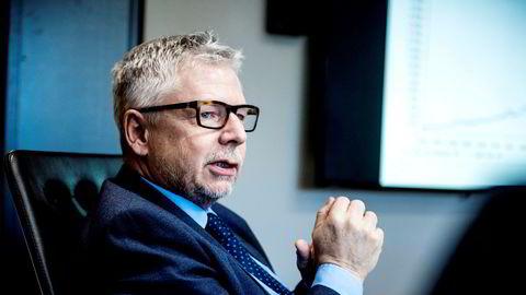 Erik Bruce, sjefstrateg i Nordea Wealth Management, mener smittetallene blir avgjørende for hvordan børsene vil utvikle seg denne uken.