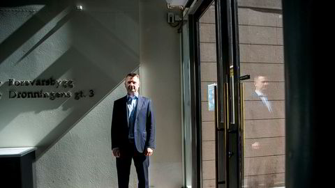 – Hvis du skal vinne i Brussel så må du i praksis klare å riste av deg etterforskningen før den ender i et bøtevedtak, sier advokat Jon Midthjell i Advokatfirmaet Midthjell as.