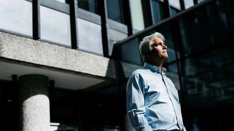 Tilgangen på kapital til ny verdi- og jobbskaping ville blitt dårligere uten fritaksmetoden, skriver sjeføkonom Øystein Dørum i NHO.