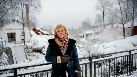 Lise Tangen Aagnes (51) mener hennes avdøde far ble lurt for 1,7 millioner kroner etter investeringsråd fra finanshuset Comex Markets.