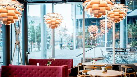 Åpent Bakeri har åpnet i Barcode i Oslo og tilbyr en enkel, effektiv og hyggelig lunsjopplevelse.