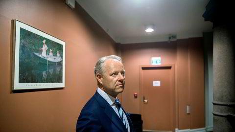 Rune Rinnan i Televenture Management har bedt eierne i tre av fondene han forvalter om mer tid til å selge selskapene.