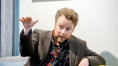 Torbjørn Røe Isaksen varsler at Høyre vil gå inn for aktivitetsplikt for alle sosialhjelpmottakere.