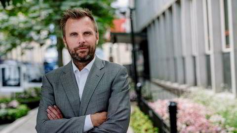 Torgeir Micaelsen, arbeiderpartiets helsepolitiske talsmann, frykter en todeling av norsk helsevesen.