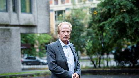 Advokat Per Danielsen mener hans tidligere klient gikk altfor langt i en vurdering av advokaten på Advokatguiden.no.