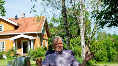 Den pensjonerte toppdiplomaten Arild Øyen har jobbet i flere år for å sikre Norge stemmer fra det afrikanske kontinentet under valget i FNs sikkerhetsråd 17. juni.