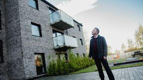 Henrik Kirchner Gjerding (Frp) krever full undersøkelse av kommunens eiendomsforvaltning.