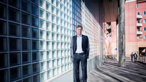 – Vi mener rett og slett at TV 2 betaler for lite. Og TV 2 mener vel at de betaler for mye eller akkurat passe, sier administrerende direktør Cato Strøm i Tono.