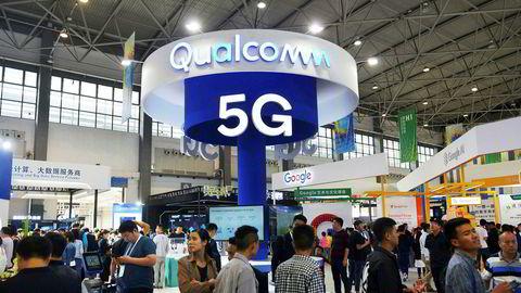 Amerikanske Qualcomm kaster kortene og vil ikke kjøpe nederlandske NXP Semiconductors etter at Kina indirekte har blokkert oppkjøpsforsøket.