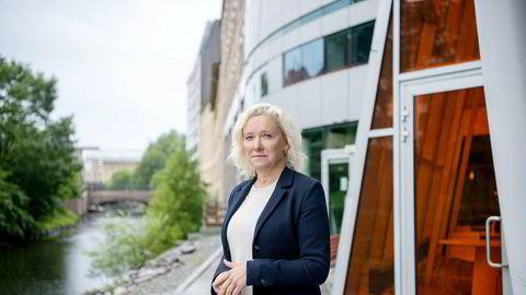 Helga Bollmann Leknes er ansatt i stillingen fra 17. august.