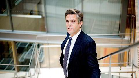 Anders Lenborg tar kraftselskapet Cloudberry Clean Energy på børs midt i korona-krisen.
