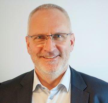 Fredrik Persson er direktør for forretningsutvikling i IFS i Europa.