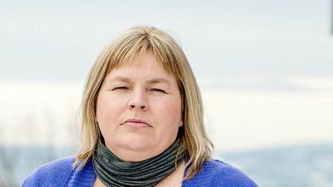 Rapporten ble bestilt av Elin Floberghagen i Norges Presseforbund. Hun skal nå diskutere forslagene med bransjen.