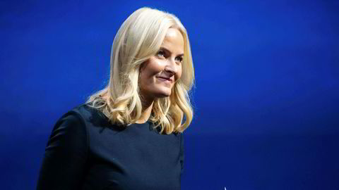 Crown Princess Mette-Marit has apologized for not investigating Epstein's past.