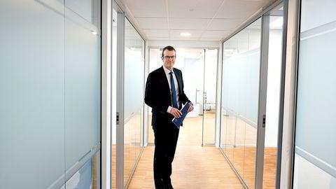 Toppselskapet Pareto as, der grunnlegger Svein Støle privat og gjennom det heleide investeringsselskapet Svele as eier alle aksjene, fikk samlet sett et resultat før skatt i fjor på 1,29 milliarder kroner.