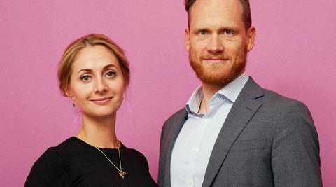 Gitte og Thomas Nesset Midelfart er organisasjonspsykologer og spaltister i DN.