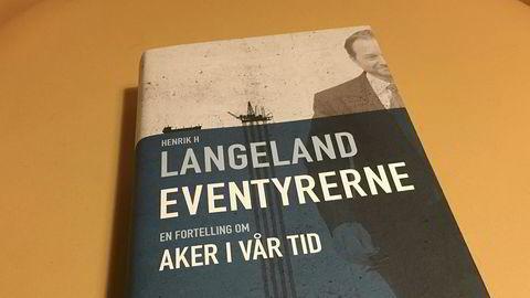 Henrik Langelands Aker-bok «Eventyrerne» er nå trukket tilbake av forlaget.