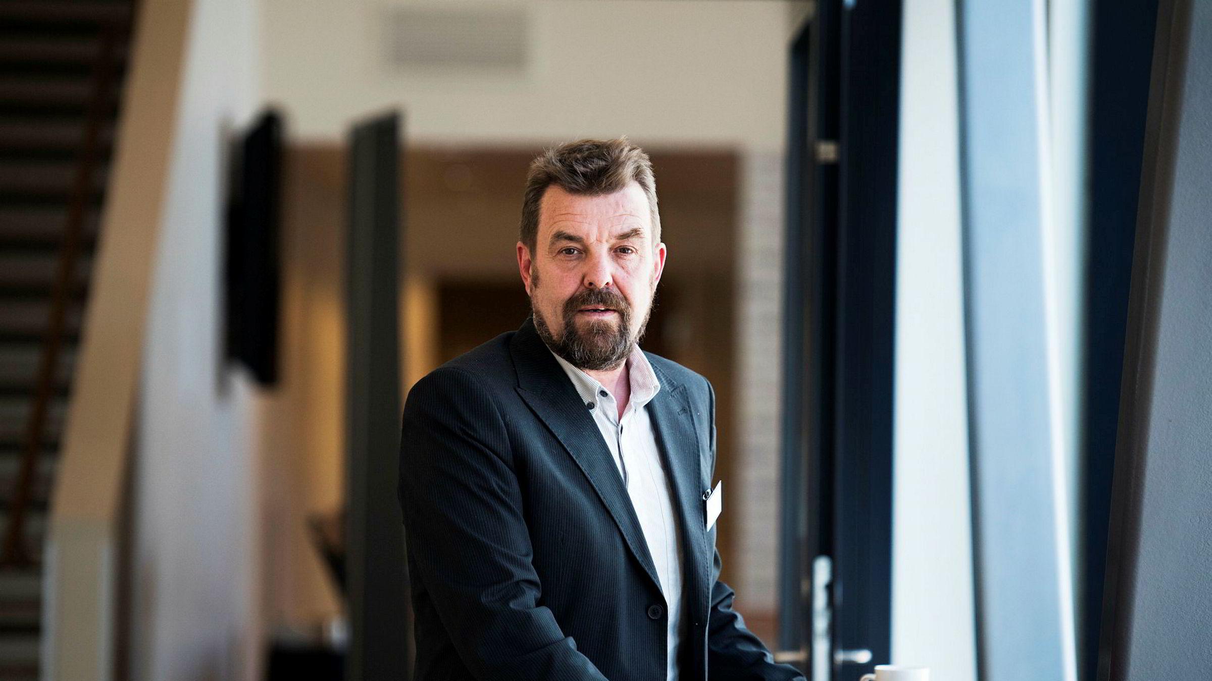 Tidligere fagsjef Frode Reppe i Norske Sjømatbedrifters Landsforening (NSL) vant frem i oppsigelsessaken i Sør-Trøndelag tingrett, men retten kuttet kraftig i advokatkostnadene.