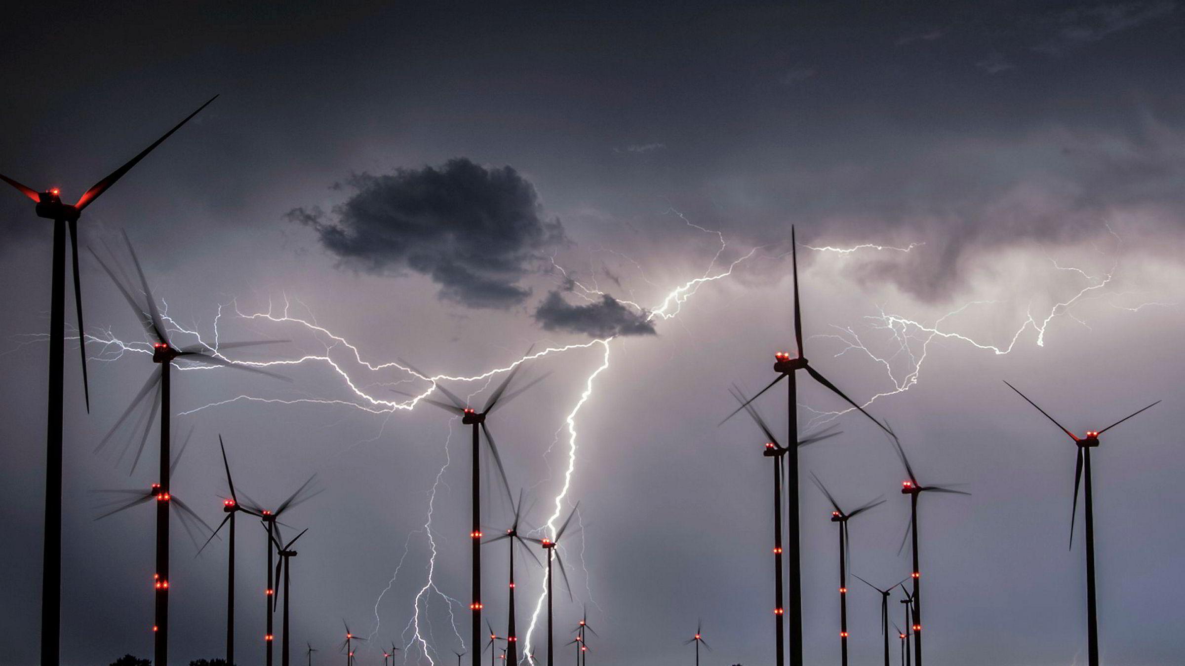 Dansker vil utvikle en ny måte å lagre fornybar energi.