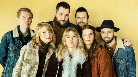 Det er ikke bare bandet The Northern Belle som er tallrike, sjangeren «Nordicana» rommer nå så mange gode norske artister at de fortjener sin egen pris.