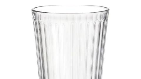 Billig stjerne. Vardagen-glasset – stadig vekk sett i en tv-serie nær deg.