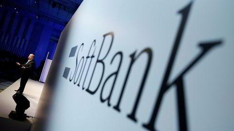 Softbank Group og konsernsjef har foretatt store investeringer i amerikanske teknologiselskaper under koronapandemien og foretatt en rekke risikotransaksjoner.