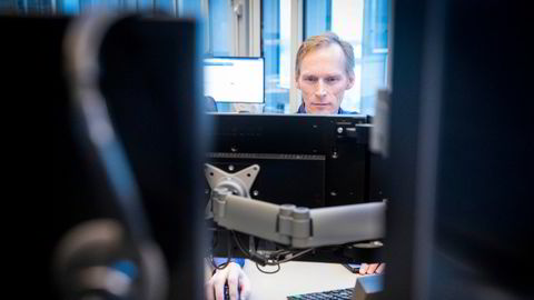 – For desember anslår vi at prisveksten ble 0,6 prosent, mens Norges Bank venter en oppgang på 0,7 prosent, skriver seniorøkonom Kyrre Aamdal i DNB Markets i meglerhusets morgenrapport.