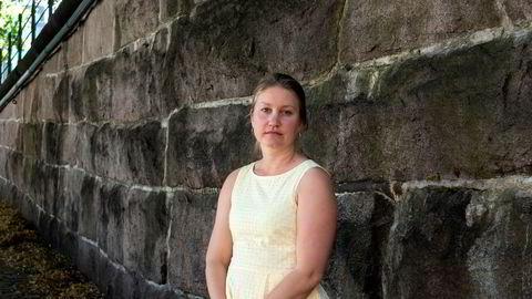 LO-advokat Tina Storsletten Nordstrøm forsvarte kvinnen som vant frem med anklager om seksuell trakassering i Høyesterett.