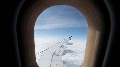 Mange fritidsreisende savner denne utsikten. Citi-direktør sier at flyselskapene vil slite tungt fremover, men han merker seg noen positive signaler.