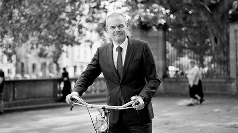Dommer Arnfinn Bårdsen: – Europa befinner seg i en kritisk tid