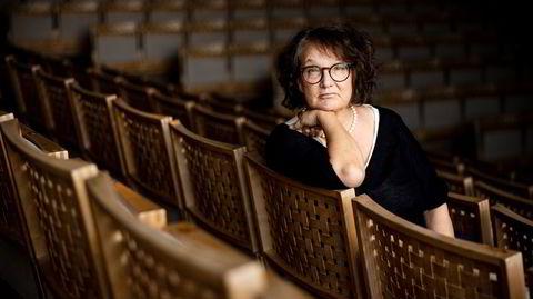 Forfatter Monika Fagerholm om overgrepskultur: Skam og makt får kvinner til å tie