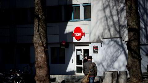 Nettstudent fikk inkassokrav etter at Nav betalte studieavgiften hans for sent.