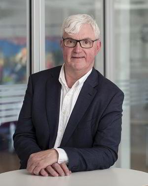Gerhard Anthun i Virke Trygg eHandel.