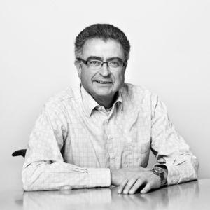 Mats Taraldsson er sjef for Mastercards digitale forretningsutvikling i Norden og Baltikum.