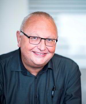 – Vi prøver å ha et bevisst forhold til pensjonssparing, og ønsker at de ansatte skal få mest mulig ut av den, sier Roy Kristensen.