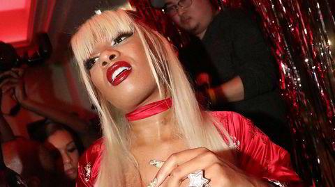 Hot Girl Meg. Artisten Megan Thee Stallion (26) fra Houston er blitt en slags helgen for hot girl summer, selv om hun nå er i et forhold med rapperen Pardison «Pardi» Fontaine. I april skrev hun på Twitter «hot girl summer… men typen kommer og plukker meg opp etterpå».