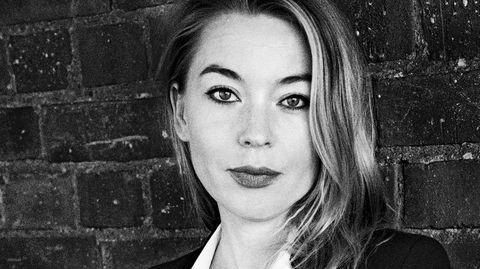 Karolina Ramqvists nye roman «Bjørnekvinnen» kom på norsk i mars. Hun er en kjent debattant i Sverige og var kjent for å være en del av feminismebølgen på 90-tallet.